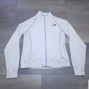 North Face Womens Track Jacket Large